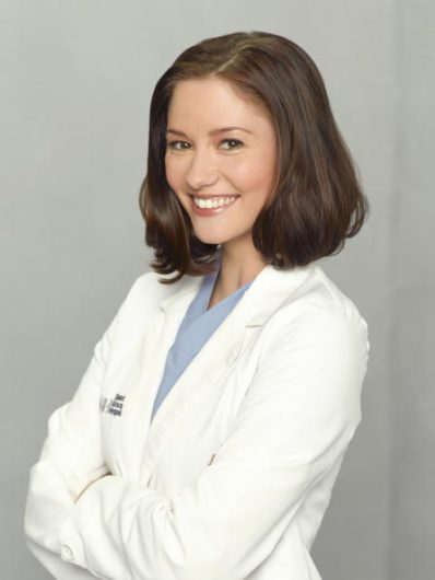 "UNITED STATES - DECEMBER 17: GREY'S ANATOMY - Chyler Leigh stars as Lexie Grey on the ABC Television Network's ""Grey's Anatomy."" (Photo by Bob D'Amico/ABC via Getty Images)"