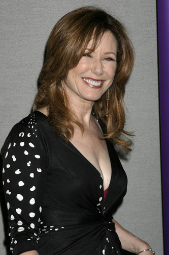 Mary McDonnell at 2007 Comic-Con International Panel Day. San Diego Convention Center, San Diego, CA. 07-28-07 Dave Edwards/DailyCeleb.com 818-249-4998