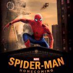 3分で読める!映画スパイダーマンホームカミングにアイアンマンが登場!あらすじや新ヒロインは?公開日、予告動画あり!