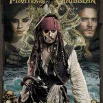3分で読める!パイレーツオブカリビアン最後の海賊のキャストやあらすじや公開日は?ネタバレや予告動画も!
