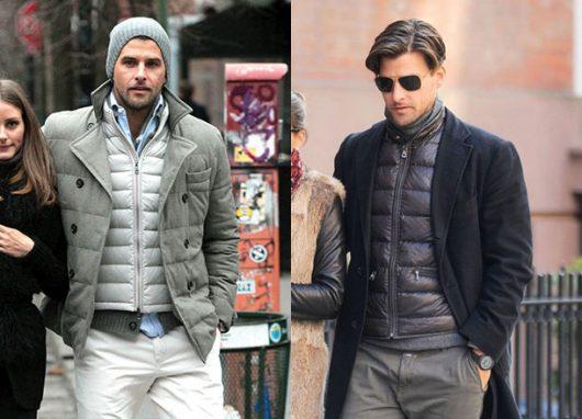 2017冬/最新版メンズ】海外セレブの冬コーデや 小物アイテム私服