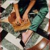 海外セレブのネイル【2018年最新版】シンプルでオシャレなトレンドデザイン/色は?定番フレンチも!インスタ画像もチェック!
