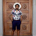 【2018年/夏メンズ】海外セレブのオシャレなファッションコーデやブランド、スナップは?