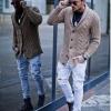【2018年冬メンズ】海外セレブのおしゃれな私服ファッションコーデスナップ画像は?注目ブランドは?