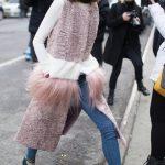 【2018年冬レディース】海外セレブとモデルの私服ファッションコーデスナップ画像やブランドは?