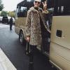 【2018年秋冬レディース】海外セレブとモデルの私服ファッションコーデスナップ画像!注目ブランドは?