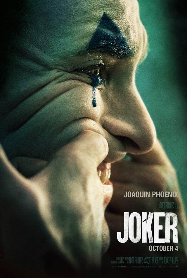 ホアキンフェニックス【2019年最新版】「ジョーカー」で主演